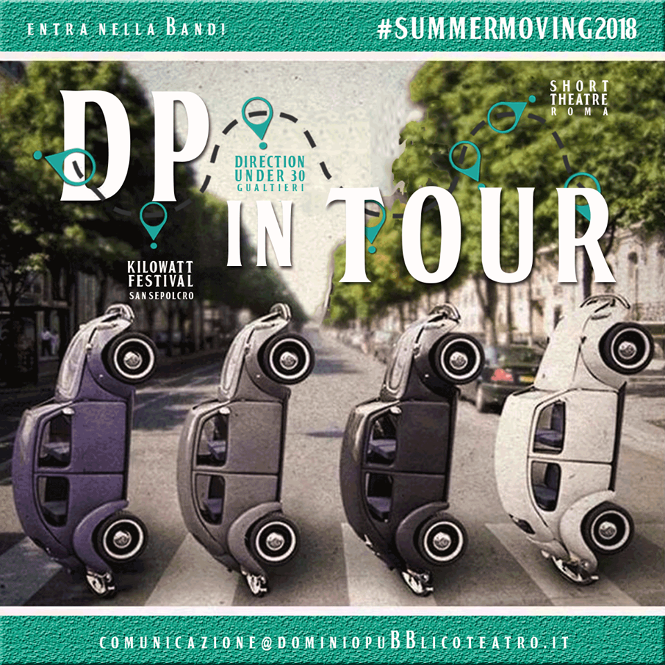 DP in Tour