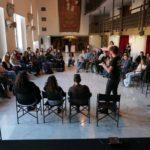 open day al teatro di roma // 20 ottobre ore 17